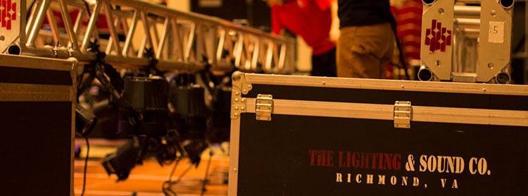 Lighting Company Richmond Virginia Cover
