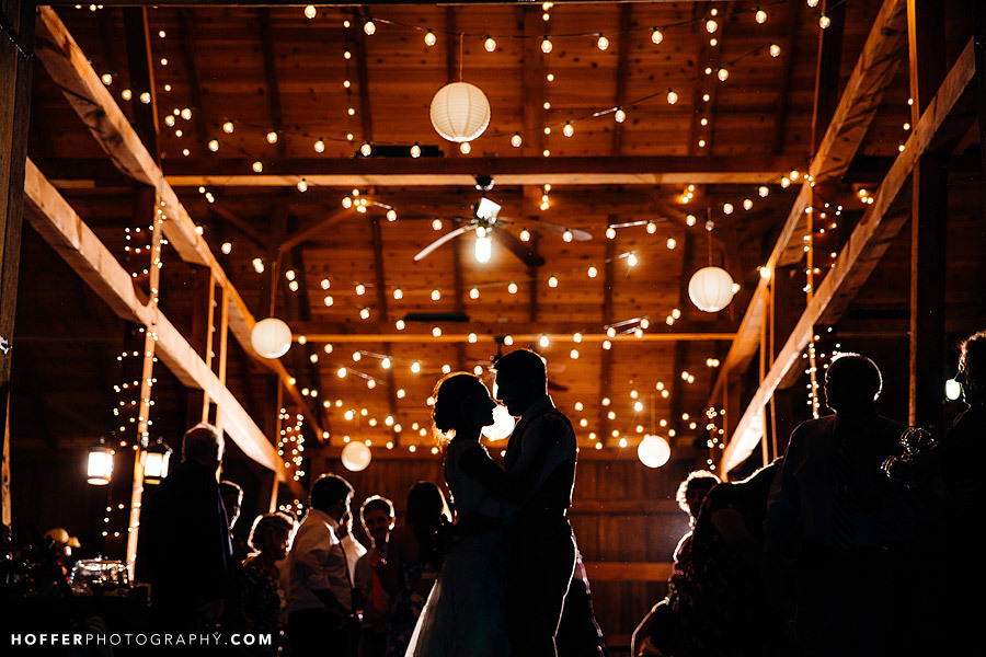 wedding lighting bistro lighting