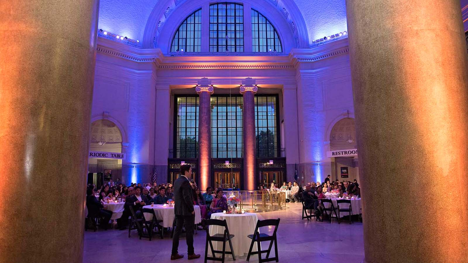 Wired LED Wedding Vendors