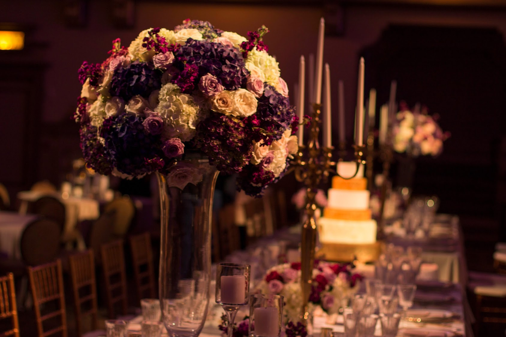 how much does wedding lighting cost
