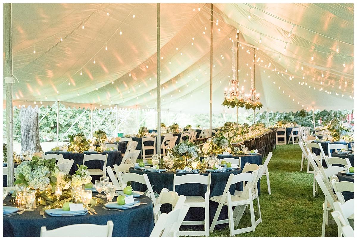 Top 5 Rustic Wedding Lighting Looks The Sound
