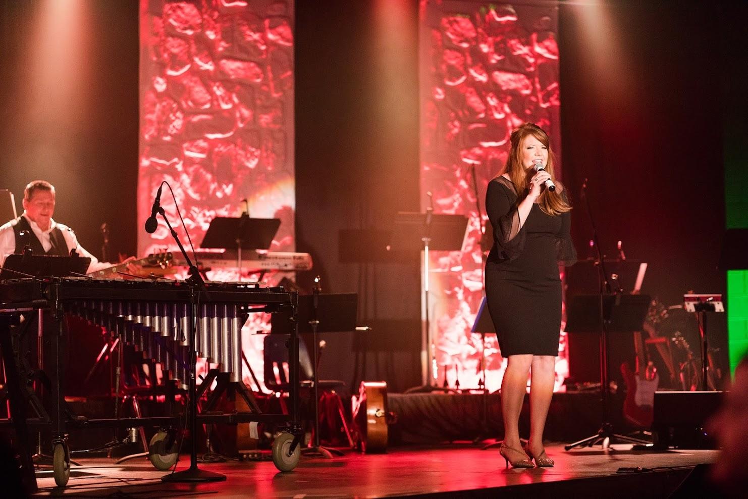 Richmond AV Company Gayton Jazz Nativity